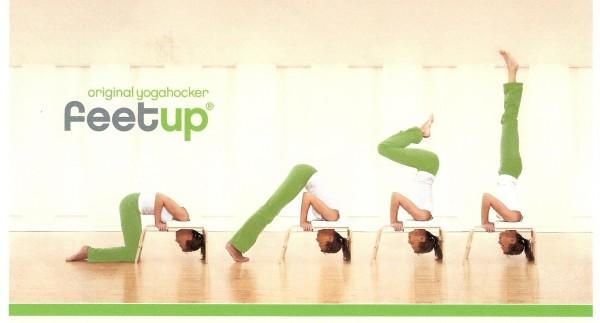 Yoga Weekend Yoga You Feet Up