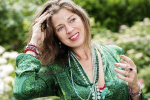 Marjet van der Linde Yoga You The Netherlands