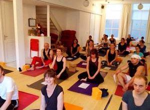 yoga class yoga you zwolle