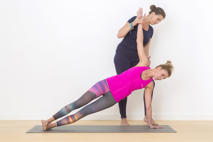 Yoga en adem opleiding Yoga You Zwolle