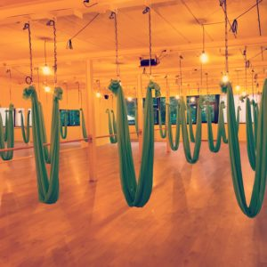 aerial yoga yoga you zwolle