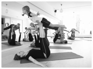 ouder en kind yoga yoga you zwolle