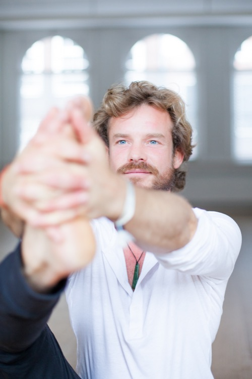 assisted yin yoga you zwolle