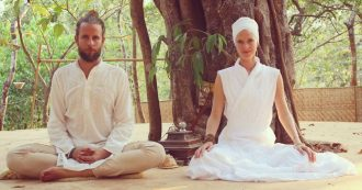kundalini yoga workshop door tim en Marieke