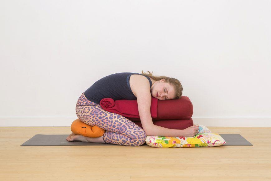 yin yoga yoga you