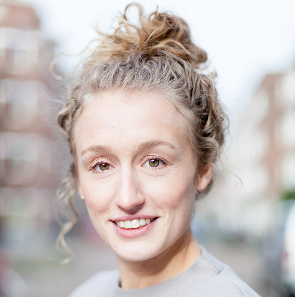 Loes Schaap docent Yoga you Zwolle