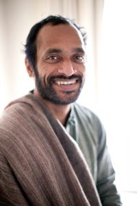Workshop with Vijay Gopala 'YOGA as it is'