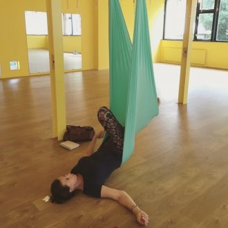 aerial yoga yin restorative yoga yoga you zwolle