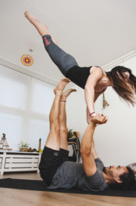 introductie acro yoga yoga you zwolle