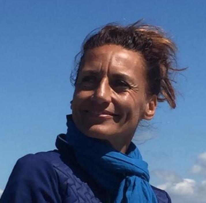 Cassandra van Kesteren docent Yoga You Zwolle