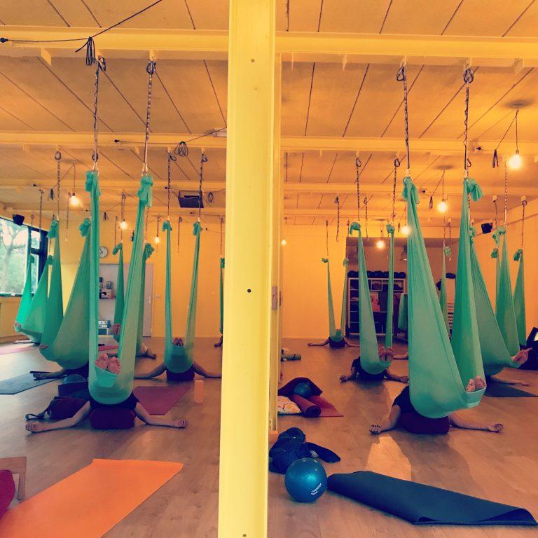 aerial yoga yoga you zwolle