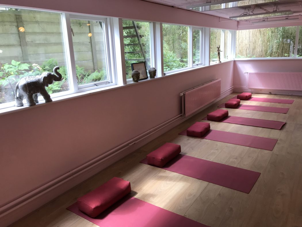 Yoga You Zwolle