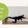 Mirjam - pilates voor het hele lichaam