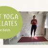 HIIT pilates yoga de basis