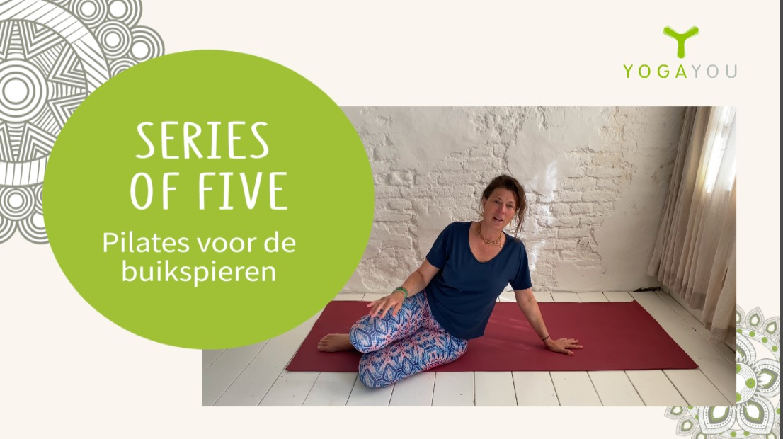 Series of five
