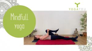 Mindfull yoga met berber