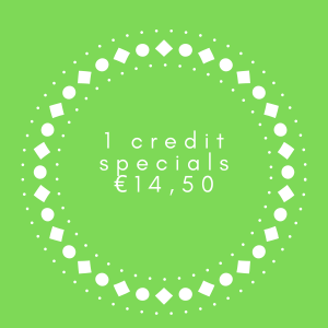 1 credit specials yoga you zwolle
