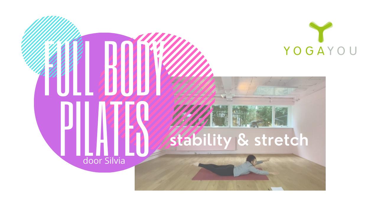 Pilates Full Body