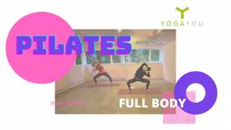 pilates full body