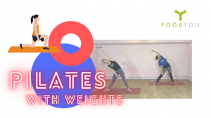 pilates with weights