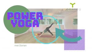 Power Yoga, Flow Yoga