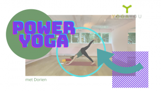 Power Yoga, Flow Yoga