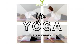 Yin Yoga strekkingen