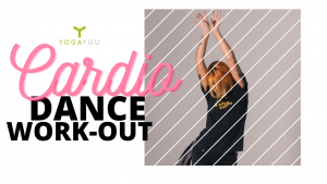 cardio dance work-out