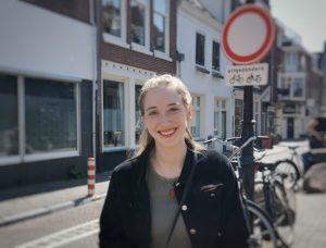 Naomi Le Feber Yoga You Zwolle